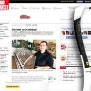 Sud Ouest – 2010